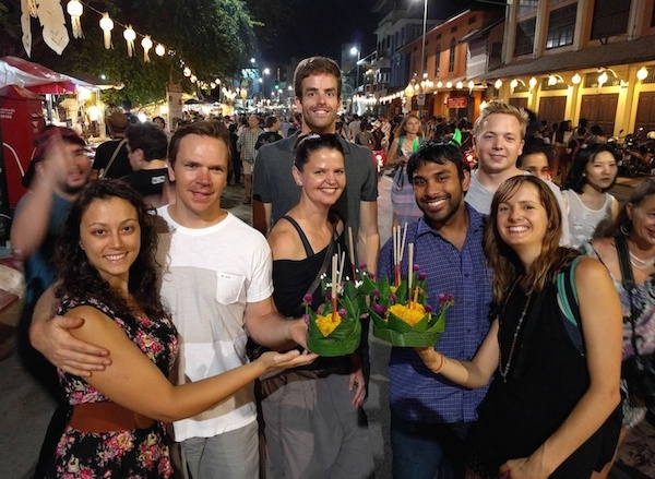 6 Biggest Life Lessons From *these* 4 Months in Chiang Mai