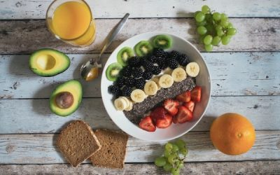 """5 Powerful """"Superfoods"""" You Should Be Eating Regularly"""